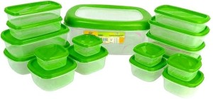 Princeware  - 9950 ml Plastic Food Storage