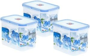 Super Plast Industries  - 1100 ml Plastic Food Storage