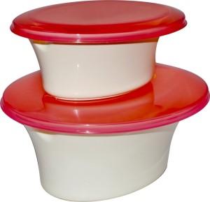 Oliveware  - 500 ml, 1200 ml Plastic Food Storage