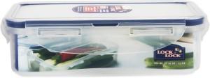 Lock & Lock Classics Short Rectangular Food  - 550 ml Plastic Food Storage