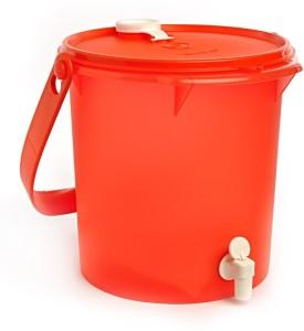 Tupperware  - 5000 ml Plastic Food Storage