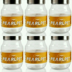 Pearlpet  - 3000 ml Polypropylene Multi-purpose Storage Container