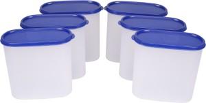 Tallboy Space Saver Modular 6pc  - 1800 ml Plastic Multi-purpose Storage Container