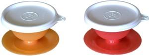 Tupperware Icecream bowl  - 100 ml Plastic Food Storage
