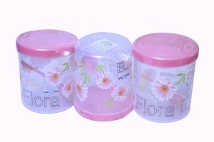 08e757aa826 Nayasa high quality - 1000 ml Polypropylene Multi-purpose Storage Container  ( Pack of 3