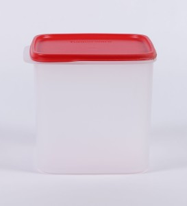 Tupperware Smart Storer 3  - 3900 ml Plastic Grocery Container