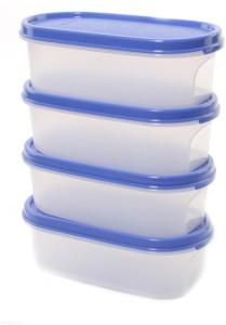 Tupperware OVAL #1  - 500 ml Polypropylene Multi-purpose Storage Container