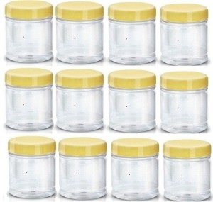 Sunpet SPL250-12  - 250 ml Plastic Food Storage