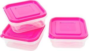 EZ Life  - 300 ml Plastic Multi-purpose Storage Container