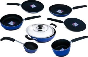 KG Star NON-STICK COOKWARE COMBO Cookware Set
