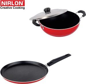 NIRLON COMBO SET Cookware Set