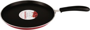 Navrang Cookware Economy Tawa 27.5 cm diameter