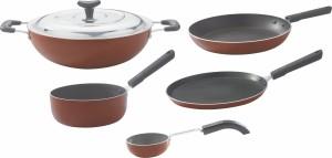 Brilliant 6pc Non-stick Cookware Set