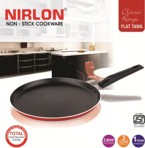 NIRLON Tawa 30 cm diameter