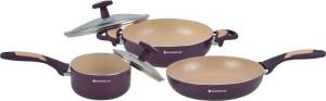 Wonderchef Burlington Cookware Set