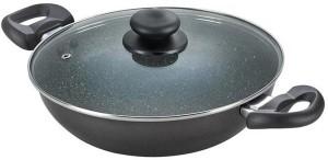 Prestige Omega Deluxe Granite Cookware Set