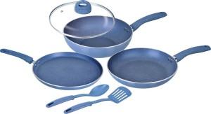 Nirlon Marble Granite Cookware Set Cookware Set