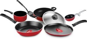 Pigeon Non Stick Cookware Set of 7 Cookware Set
