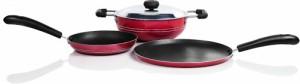 Sumeet Nonstick Superb Six Cookware Set