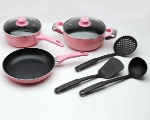 Polo Cookware Set