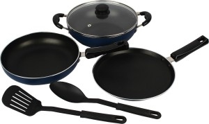jaypee plus Kukeezi Kwik Cookware Set