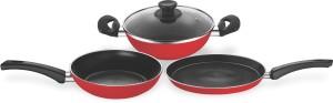 Pigeon carlo 4pc set Cookware Set