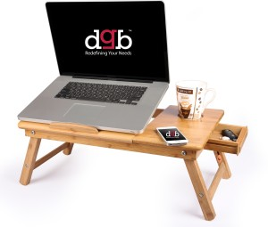 DGB Murray Wooden Value Plus - Dual Cooling Pad