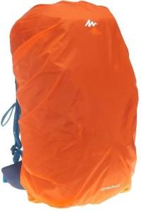 Quechua by Decathlon Rain-Resistant 35-50 Litres Bag Cover M
