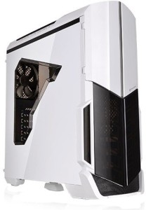 THERMALTAKE ASSEMBLED AMD Ultra Tower with AMD FX 4300 8 RAM 2 Hard Disk