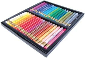 Mungyo Watercolor Pastel Crayon