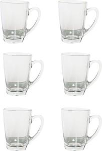 Luminarc New Morning Office Tea Set Gl Mug