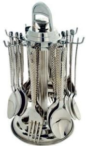 POGO Sweety Stainless Steel Cutlery Set
