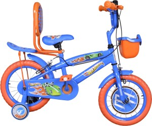 Excel Hot Wheels 14 Inches MAT059 Recreation Cycle