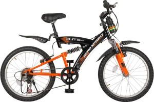 Hero Sprint 20T Elite SELT20BKOR02 Road Cycle
