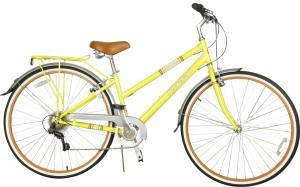 Huffy Sportsmen 700x35c 26775 Hybrid Cycle