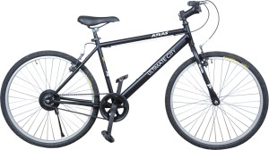 205beed7a1f Atlas Ultimate City 26T Single Speed ULCTMTBK Mountain Cycle ( Black White )
