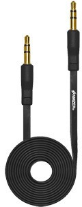 Amzer 96063 Stereo Audio Cable