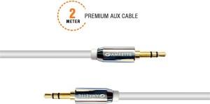 Amkette 624 AUX Cable