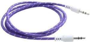 Technofirst Solution AUXMM18 AUX Cable