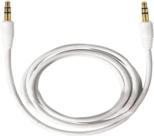Call One Turbo Stereo Audio 3.5mm AUX Cable