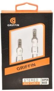 Kartsasta Griffin white Aux Cable AUX Cable