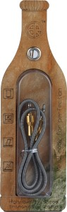 G-KART 0001 AUX Cable