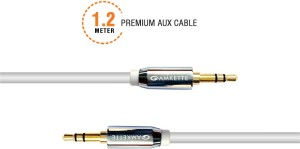 Amkette 621 AUX Cable