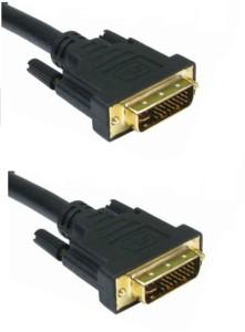 TechGear 3M Dvi Cable Dual Link Dvi I To Dvi I Male Lead 24 5 29 Pin Monitor Laptop DVI Cable