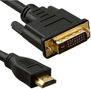 TechGear 15m HDMI To DVI Cable