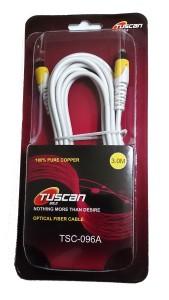 Tuscan Optical Fiber Cable Fiber Optical Cable