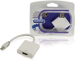 Bandridge BBM37650W02 HDMI Adapter