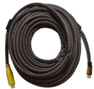 Axcess Ultra Long Male to Male 25m HDMI Cable