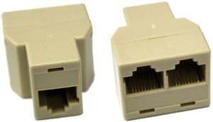 Redeemer RJ45 Splitter LAN Cable