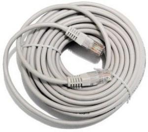 TechGear RJ45 Type connector 20m LAN Cable